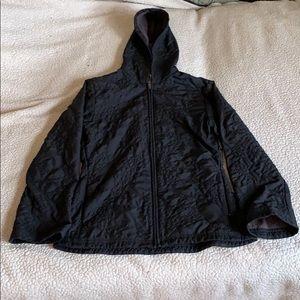 Patagonia watergirl Black Jacket M